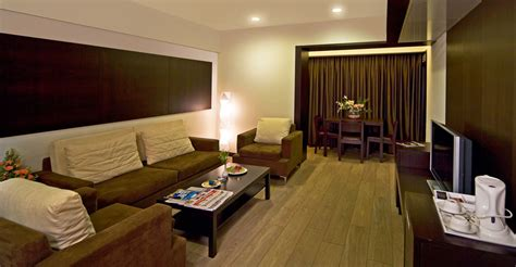 suite rooms by hotel towers pune