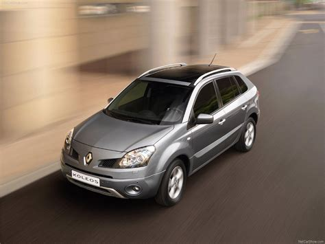 Renault Koleos Picture by Renault Koleos 2009 Picture 01 1280x960
