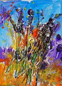 Moderne Kunst Leinwand : abstrakte gem lde modern art atelier farblust kunst ~ Markanthonyermac.com Haus und Dekorationen