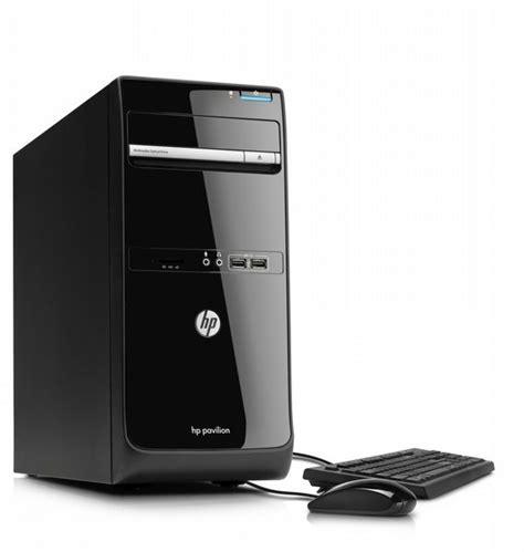 ordinateur de bureau wifi hp p6 2310ef c3v54ea abf achat ordinateur de bureau