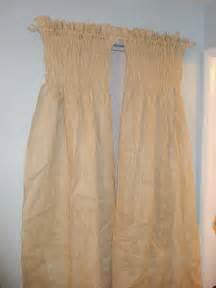 old soul diy burlap curtains