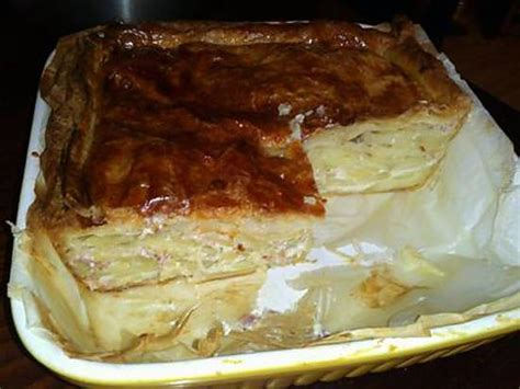 recette de pat 233 aux pommes de terre par christopher94