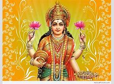 Mata Lakshmi JI God Pictures