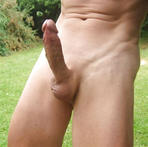 My Full Erect Penis 7 Pics