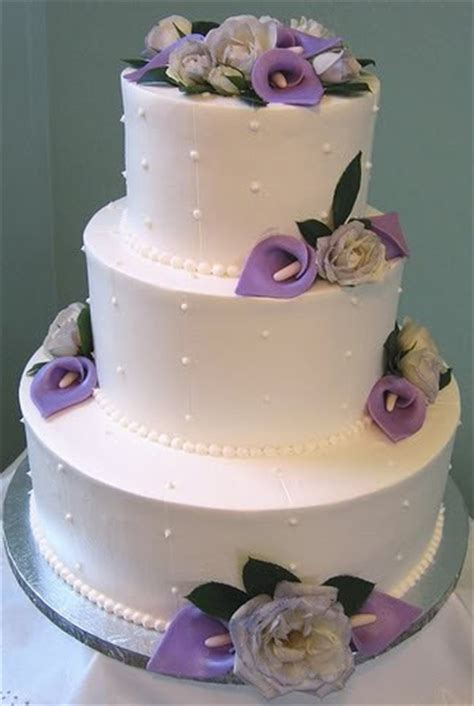 luxurious fall wedding  deep purple calla lilies