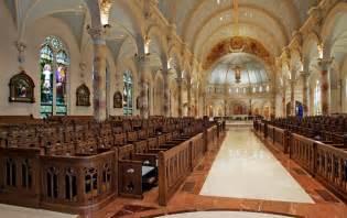 Incarnate Word Church San Antonio