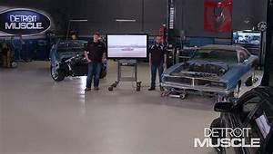 Custom Car Garage Tv Show