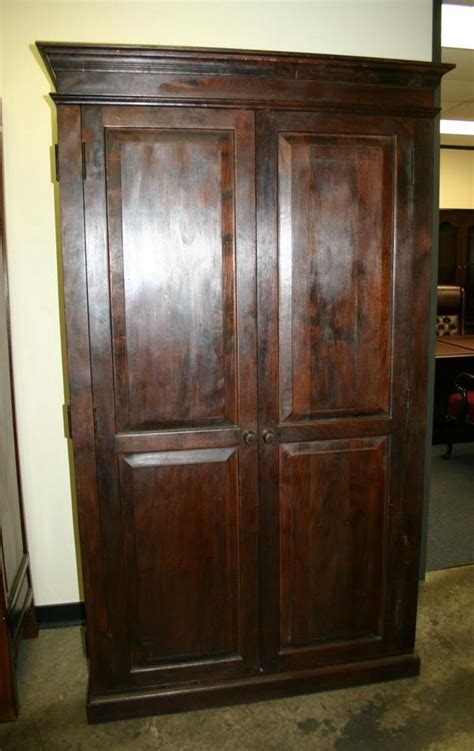 riverside furniture cantata computer armoire in burnished computer armoire ebay type yvotube com