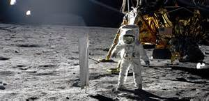 Relive The Apollo 11 Landing Through These 17 Rare ...