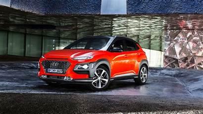 Hyundai Kona Wallpapers Cars Desktop Uaz