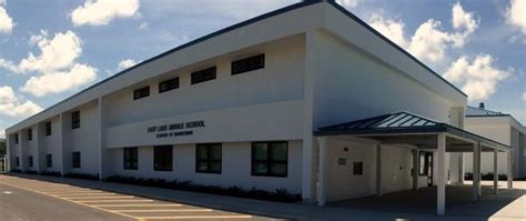 east lake middle school homepage