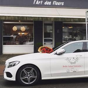 Saga Mercedes Occasion : saga mercedes partenaire de votre fleuriste pour la saint valentin mercedes benz saga ~ Gottalentnigeria.com Avis de Voitures