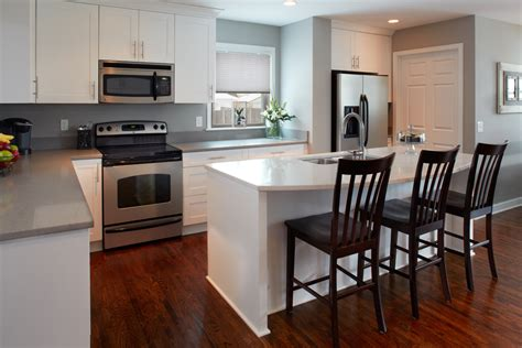 kitchen with cabinets kitchens with stainless appliances appliances white 3493