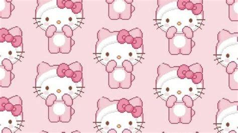 pink hello wallpaper desktop hello wallpaper