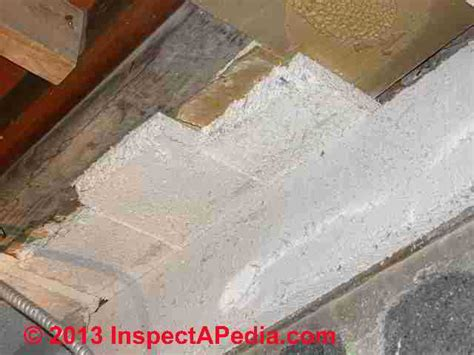 Popcorn Ceiling And Asbestos Exposure by Asbestos Ceiling Insulation Www Imgkid Com The Image
