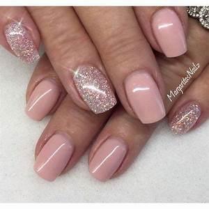 Modele Ongle Gel : modele ongle en gel court beauty ~ Louise-bijoux.com Idées de Décoration