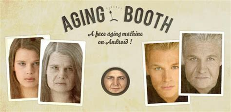 AgingBooth - Apps on Google Play