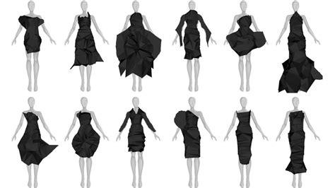 continuum fashion