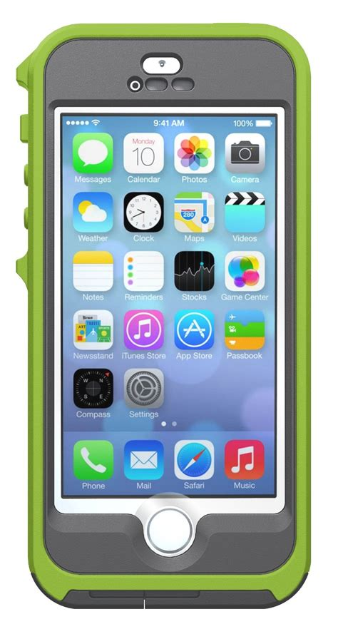 otterbox for iphone 5s otterbox preserver waterproof for apple iphone 5 5s