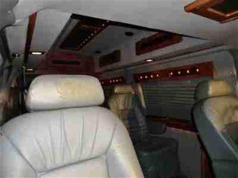 purchase  tiara international motor coach stealth