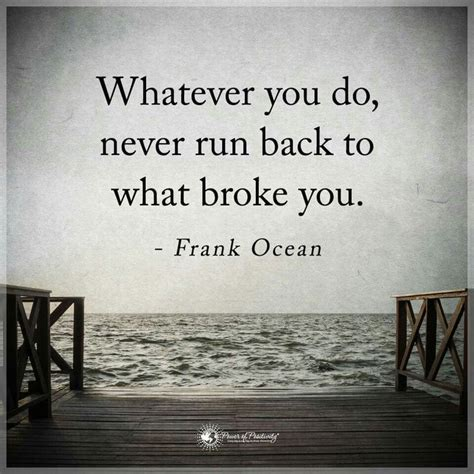never look back only forward quotes