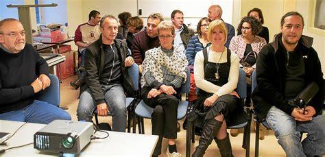 le bureau lannion l association lannionnaise a permis a 44 de ses adherents