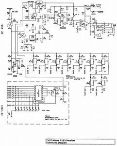 Bolens 1253 Wiring Diagram