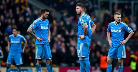 Where are they now? The Sunderland players who lost at ...