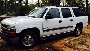 2000 Chevrolet Suburban - Pictures