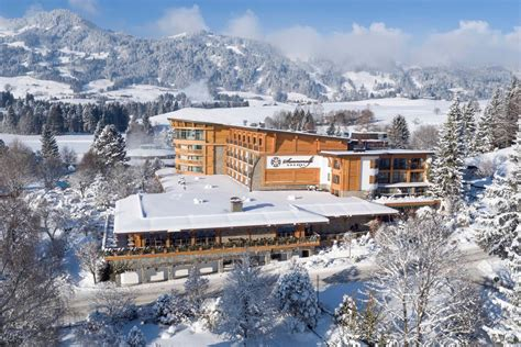 Sonnenalp Resort Ofterschwang by Sonnenalp Resort Spa Golf 187 Ofterschwang 187 Hotelbewertung
