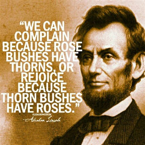 Inspirational Quotes By Abraham Lincoln Quotesgram