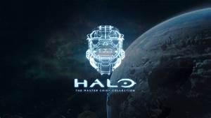 Halo MCC Wallpaper - WallpaperSafari