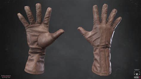 gloves tutorial  eddie ataberk zbrushtuts