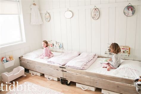 Of The Best Shared Kids Rooms-ebabee Likes