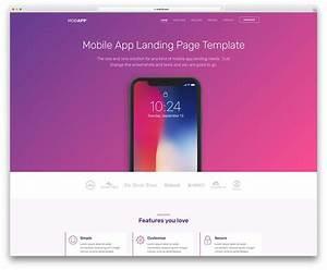 79 Free HTML Website Templates 2019 Colorlib