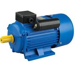 Electric Motor Power by Single Phase Electric Motor At Best Price In India