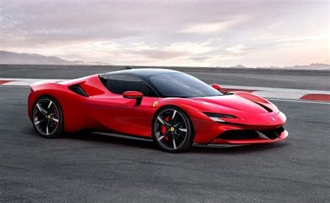 The 2021 ferrari 812 gto is an upcoming version of the 812 superfast grand tourer. The Best Of 2021 Ferrari | Autowise
