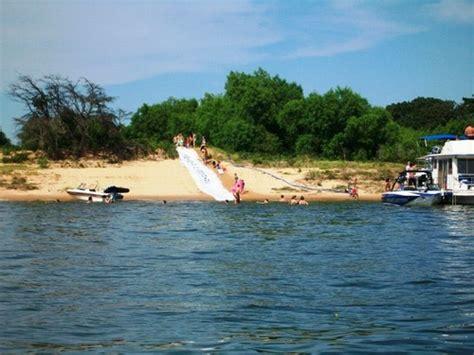 Tow Boat Us Lake Texoma by Lake Texoma Resorts And Marinas Mill Creek Resort And