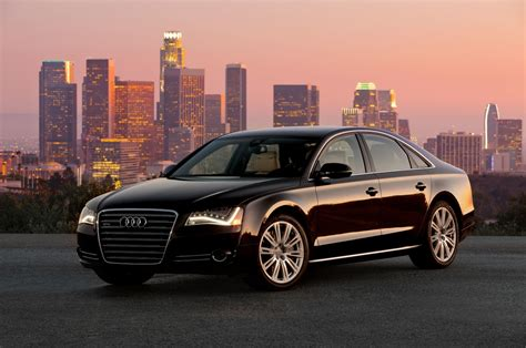 2013 audi a8 reviews and rating motor trend
