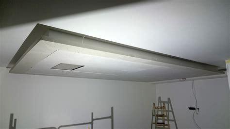 Abgehängte Decke Mit Indirekter Beleuchtung by Abgeh 228 Ngte Decke Mit Indirekter Beleuchtung Lichtvouten