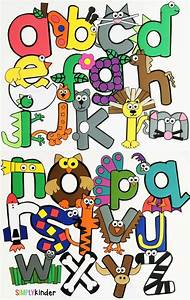 56 best alphabet abc letter crafts images on pinterest With picture books about writing letters