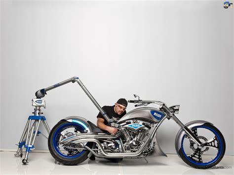 American Choppers & Occ The Bike