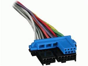1999 Gmc Wire Harness : metra 71 1858 1999 2004 gmc sierra 2500 car radio wire ~ A.2002-acura-tl-radio.info Haus und Dekorationen