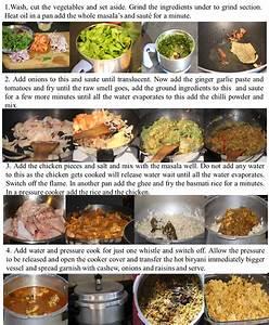 Eleventeen recipes and counting.....: Chicken Biryani ...