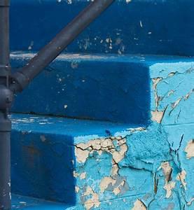 Habiller Un Escalier En Béton Brut : r novation d 39 un escalier en b ton les conseils marie claire ~ Nature-et-papiers.com Idées de Décoration