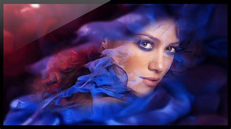 photoshop tutorial   create artistic effects