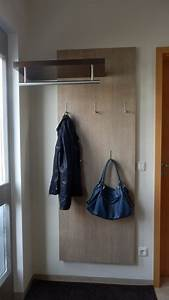 Garderobe Edelstahl Holz : garderobe hutablage edelstahl best massivholz garderobe mit hutablage cm wildeiche gelt hnge ~ Frokenaadalensverden.com Haus und Dekorationen
