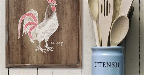 Stratton Home Decor Sunburst Mirror Wall Décor Reviews: Tips On Buying Rooster Kitchen Decor