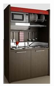 Kitchenette Pour Bureau : kitchenette kitchenette hotel equipement hotel ~ Premium-room.com Idées de Décoration