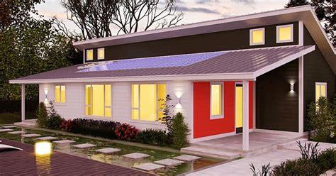 modern prefab homes   offer  eco friendly